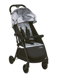 Cam Giramondo Baby Stroller, Grey
