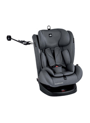 Cam Panoramic Car Seat, Grey
