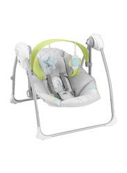 Cam Sonnolento Baby Swing, Grey
