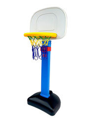Toyschool EZ Basketball Set, Ages 3+