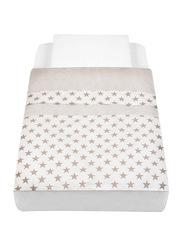 Cam Baby Bedding Kit for Cullami Cradle, Cream