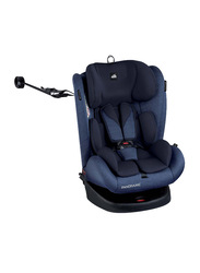 Cam Panoramic Car Seat, Blue