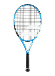 """Babolat Pure Drive Junior 25 Tennis Racket, With Strings, L00 (3 7/8""""), Blue"""