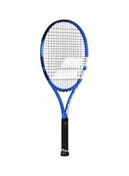 "Babolat Pure Drive 2021 Tennis Racket, L3 (4 3/8""), Blue/Black"