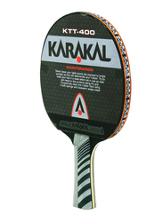 Karakal KTT 400 Table Tennis Racket, Multicolor