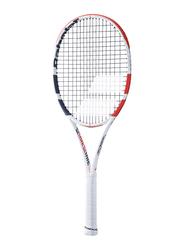 Babolat Pure Strike Mini Tennis Racket, Red/White