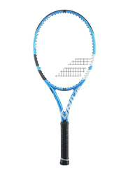 """Babolat Pure Drive Tennis Racket, With Strings, L2 (4 1/4""""), Blue"""