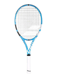 """Babolat Pure Drive Super Lite Tennis Racket, Without Strings, L2 (4 1/4""""), Blue"""