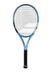 "Babolat Pure Drive 2021 Tennis Racket, L2 (4 1/4""), Blue/Black"