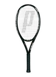 Prince O3 Silver Tennis Racket, Multicolor