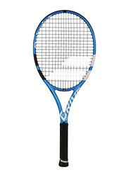 """Babolat Pure Drive Lite Tennis Racket, Without Strings, L1 (4 1/8""""), Blue"""