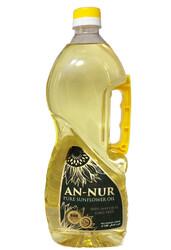 An-Nur Sunflower Oil, 1.8 Ltr