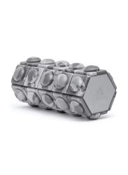Adidas Mini Foam Roller, 18 x 8x 8cm, Grey
