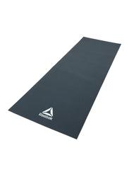Reebok Premium Yoga Mat, Dark Green