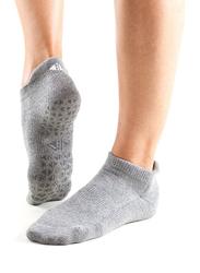 Tavi Noir Savvy Grip Socks, Large, Savvy Stone