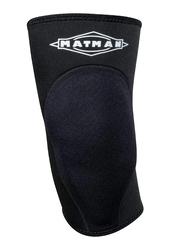 Matman Neoprene Air Knee Pad, Small, Black
