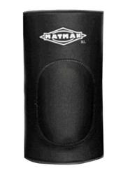 Matman Lycra Knee Pad, Small, Black