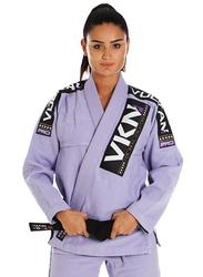 Vulkan A00 Vkn Pro Jiu-Jitsu Gi Kimono, Lilac