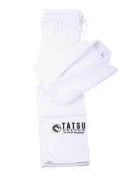 Tatsu Dragon M3 BJJ Uniform for Kids, White