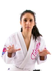 Tatami Fightwear F1 Lotus Gi Kimono, White