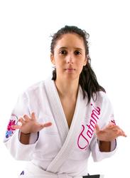 Tatami Fightwear F2 Lotus Gi Kimono, White