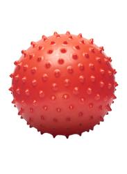 Merrithew Air Balance Ball, 10 Inch, Red