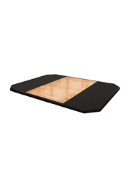 800Sport Wood Lifting Platform, Beige/Black