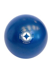 Merrithew Mini Stability Ball, Small, Blue