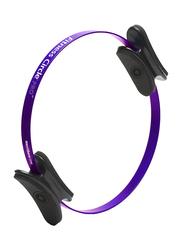 Merrithew Fitness Circle Pro, 14 Inch, Purple