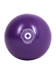 Merrithew Toning Ball, 1 Lbs, Purple
