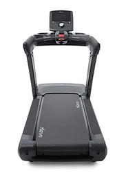 Intenza Console Treadmill, 154cm, 450TI2S, Black