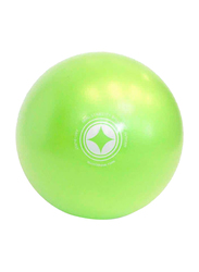 Merrithew Mini Stability Ball, Medium, Green