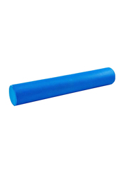 Merrithew Soft Density Foam Roller, 36 Inch, Blue