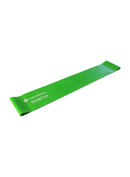 Merrithew Flex Band Loops, Extra Strength, 12 Inch, Green