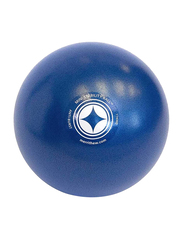 Merrithew Mini Stability Ball, 7.5 Inch, Blue