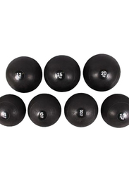 800sport Slam Ball, 4 KG, Black