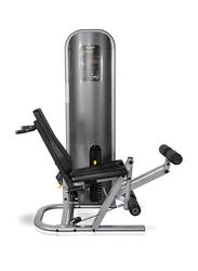 Inflight Fitness Multi Leg Extension/Curl Mecs, Black/Grey