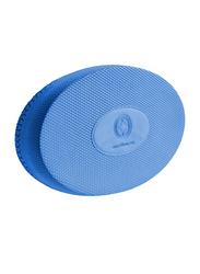 Merrithew Oval Foam Cushion, Small, Blue