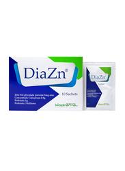 Diazn Immunity Supplement for Kids, Pregnant & Elder, 10 Sachets