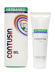 Contusin Pain & Oedema Relieving Gel, 45g
