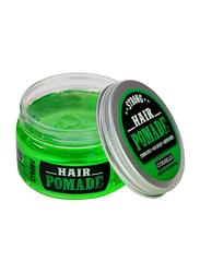 Cornells Men's Grooming Strong Hold Hair Pomade for All Type Hair, 150gm