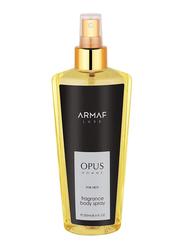 Armaf Opus 250ml Body Spray for Men