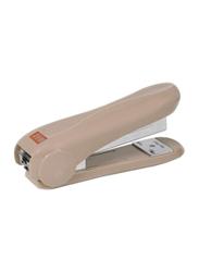 Max HD-50 Ergonomic Style Stapler, Beige