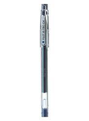 Pilot 12-Piece G-Tec-C4 Rollerball Pen, 0.4mm, Blue