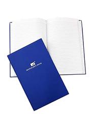 PSI Manuscript Book, 5Qr, A4 Size, Blue