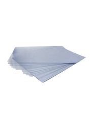 Partner Binding Sheets, A4 Size, 200 Mic, 100 Pieces, Clear