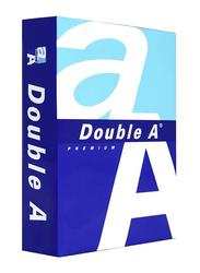 Double A Printer Paper, 500 Sheets, A5 Size, White