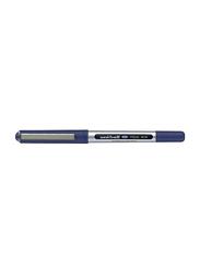 Uniball 12-Piece UB-150 Eye Micro Rollerball Pen, 0.5mm, Blue