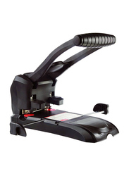 Kangaro Hdp-2320n Heavy Duty 2 Hole Puncher, 300 Sheets, Assorted Color