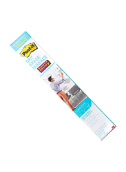 Post-it DEF3X2 Dry Erase Surface, 2 x 3 ft., White
